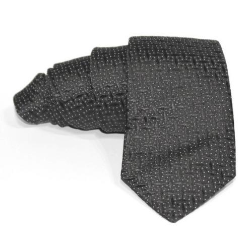 corbata negra barata