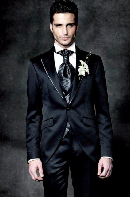 trajes de novio Carlo pignatelli