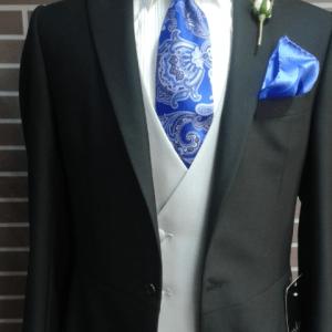 trajes padrino valencia