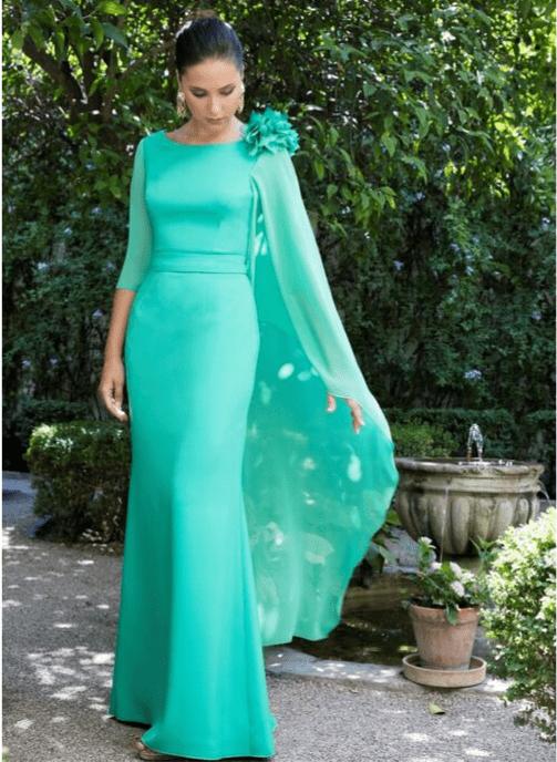 vestidos de fiesta ana torres 5