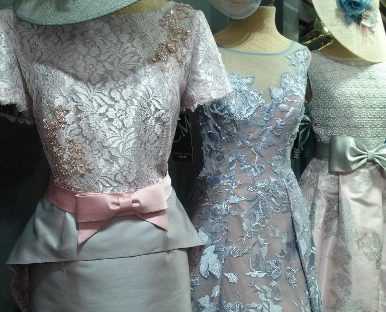 El impacto del coronavirus en la moda para ceremonias.