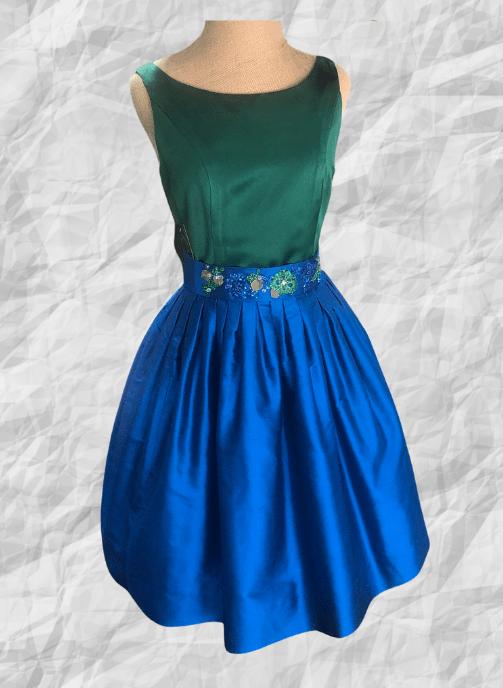vestidos de fiesta pilukafashion 1
