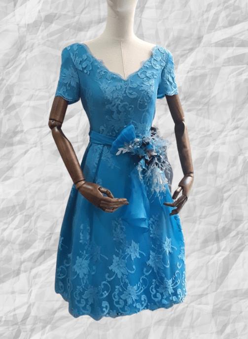 vestidos de fiesta pilukafashion 2