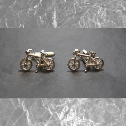 gemelos bicicleta
