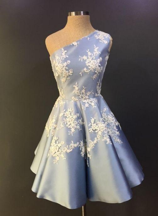 vestidos de fiesta azul claro pilukafashion 5
